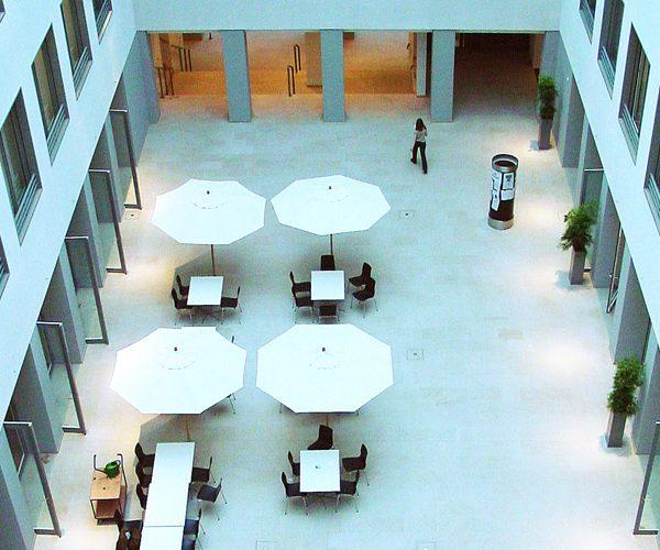 Interior BCG