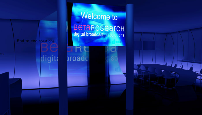 Interior BetaResearch