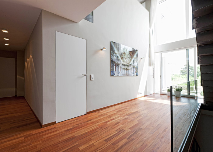 Neubau Einfamilienhaus E