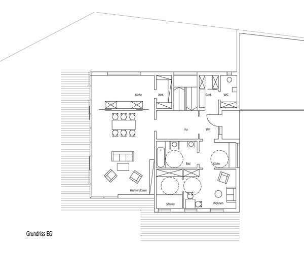 Neubau Einfamilienhaus H