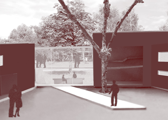 Neubau Jugendzentrum in Starnberg