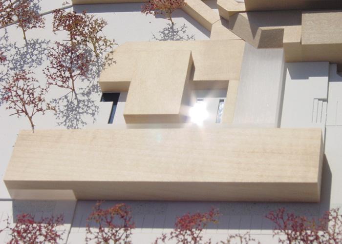 Neubau / Sanierung Kultur- und Freizeithaus in Gröbenzell