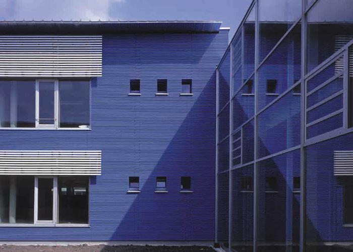 Neubau Förderschule Pulling