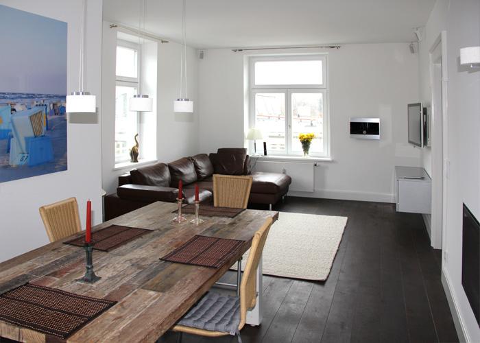 Sanierung Wohnung O3